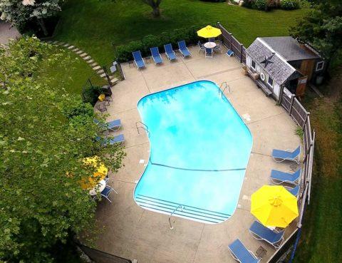 Cape Cod Inn with Pool