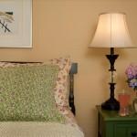 Room 6 bedside
