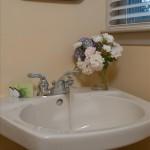 Room 15 sink
