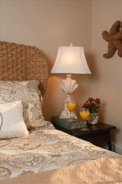 Room 8 bedside
