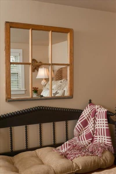 Room 8 mirror