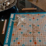 Scrabble leads to Ship's Knees