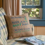 Room 4 accent pillow