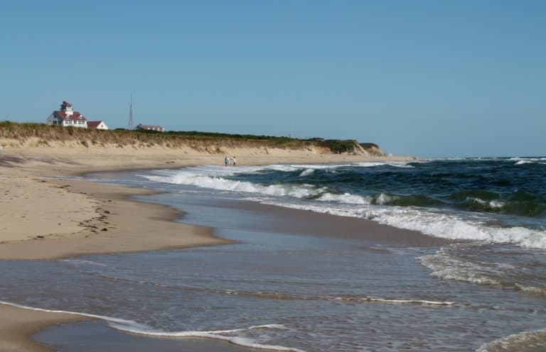 coast guard beach cape cod